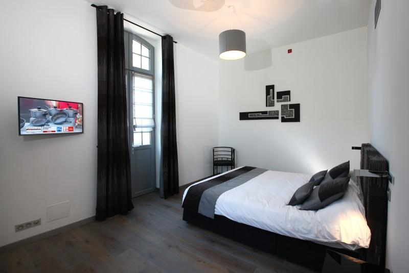 Nos Suites Chambres La Chambre Moderne
